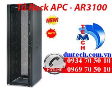 rack apc ar3100