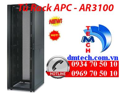 Tủ Rack APC - AR3100