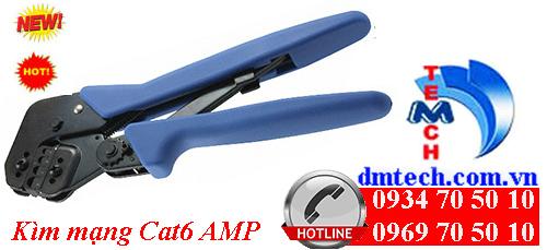 Kìm mạng Cat6 AMP