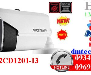 Camera IP HIKVISION DS-2CD1201-I3