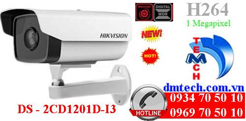 Camera IP HIKVISION DS-2CD1201D-I5