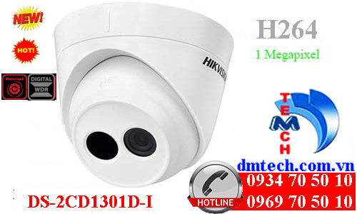 camera ip hikvision ds-2cd1301d-i