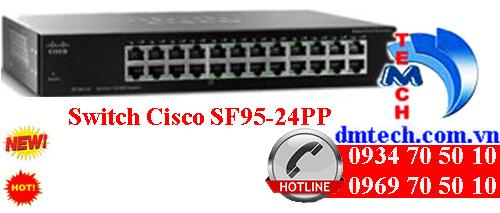 switch cisco sf95-24